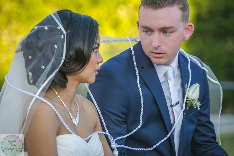 Love on the Green: A Mountain Meadows Wedding Story