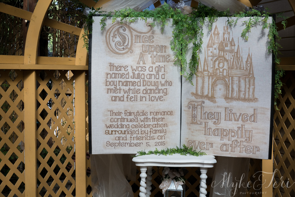 When You Wish Upon A Star Santa Rosa Diy Wedding Inspired By The