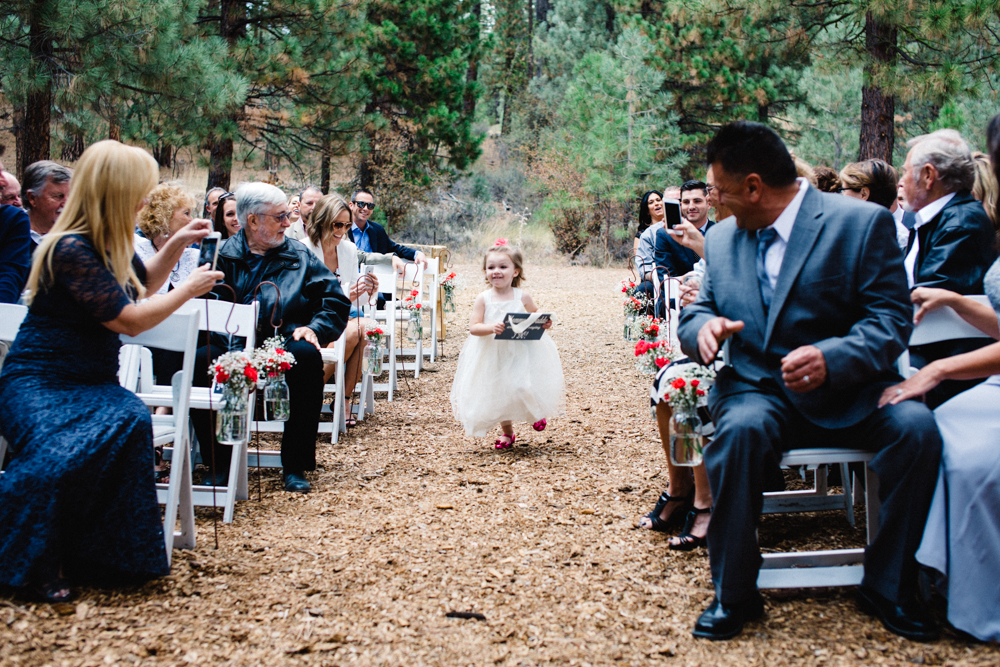 corner barn outdoor wedding la graeagle california -7396