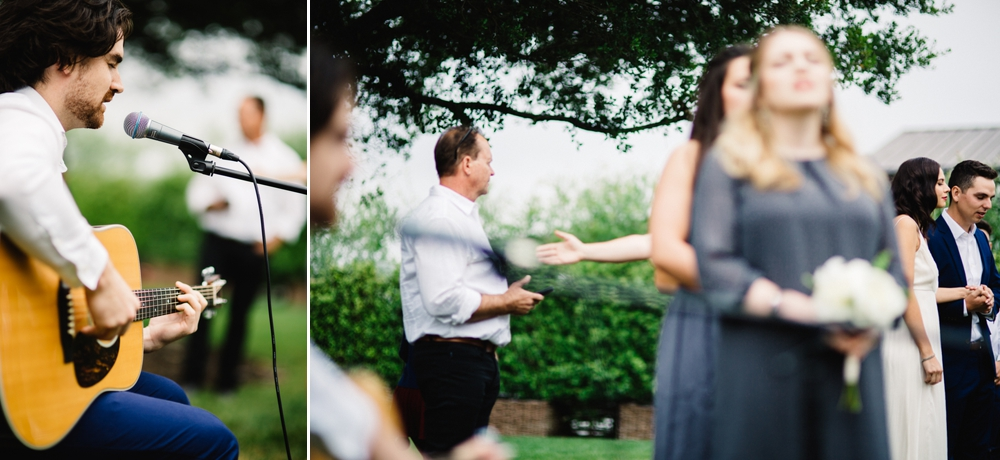 Neutral Tone Barlow Outdoor Wedding Sebastopol California 20
