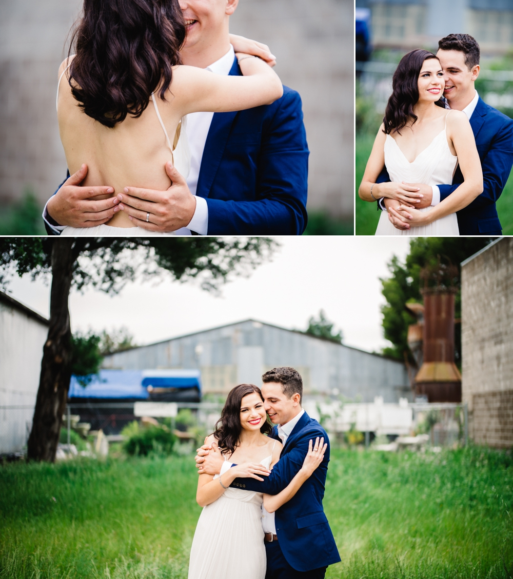Neutral Tone Barlow Outdoor Wedding Sebastopol California 37