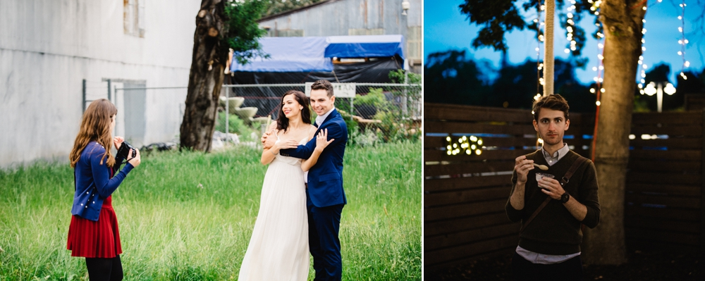 Neutral Tone Barlow Outdoor Wedding Sebastopol California 47