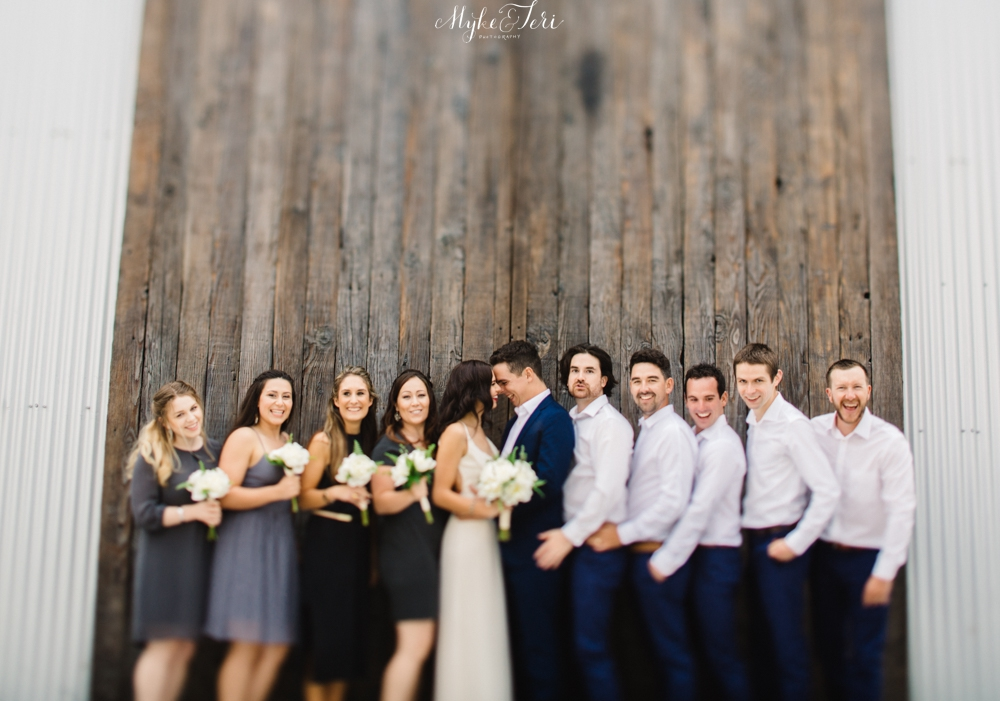 Neutral Tone Barlow Outdoor Wedding Sebastopol California 50