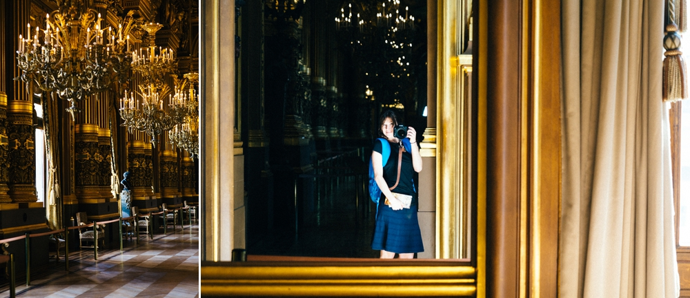 Paris France Photographer Opera Garnier Destination Weddings 15