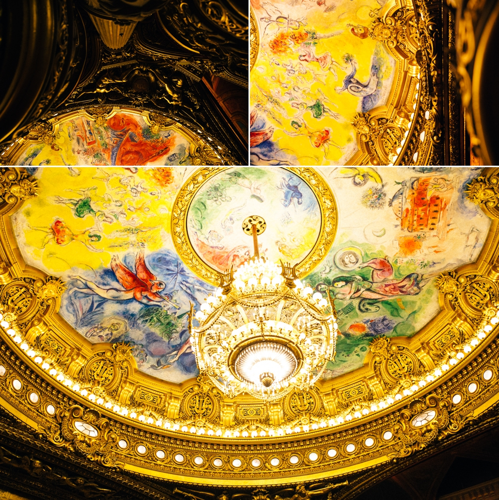 Paris France Photographer Opera Garnier Destination Weddings 17