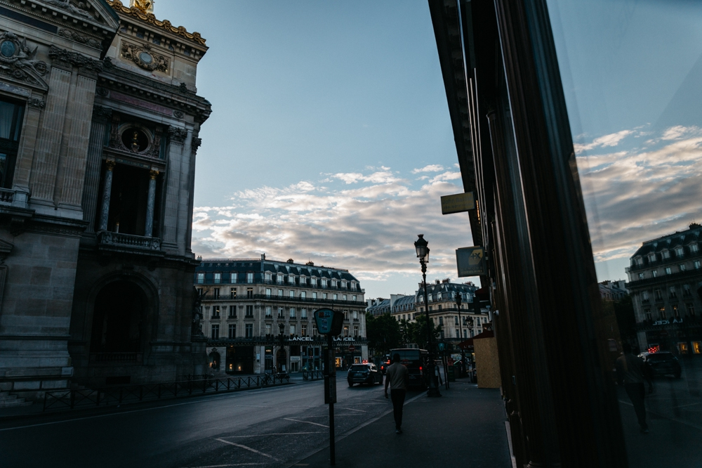 Paris France Photographer Opera Garnier Destination Weddings 20