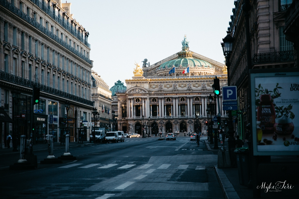 Paris France Photographer Opera Garnier Destination Weddings 22