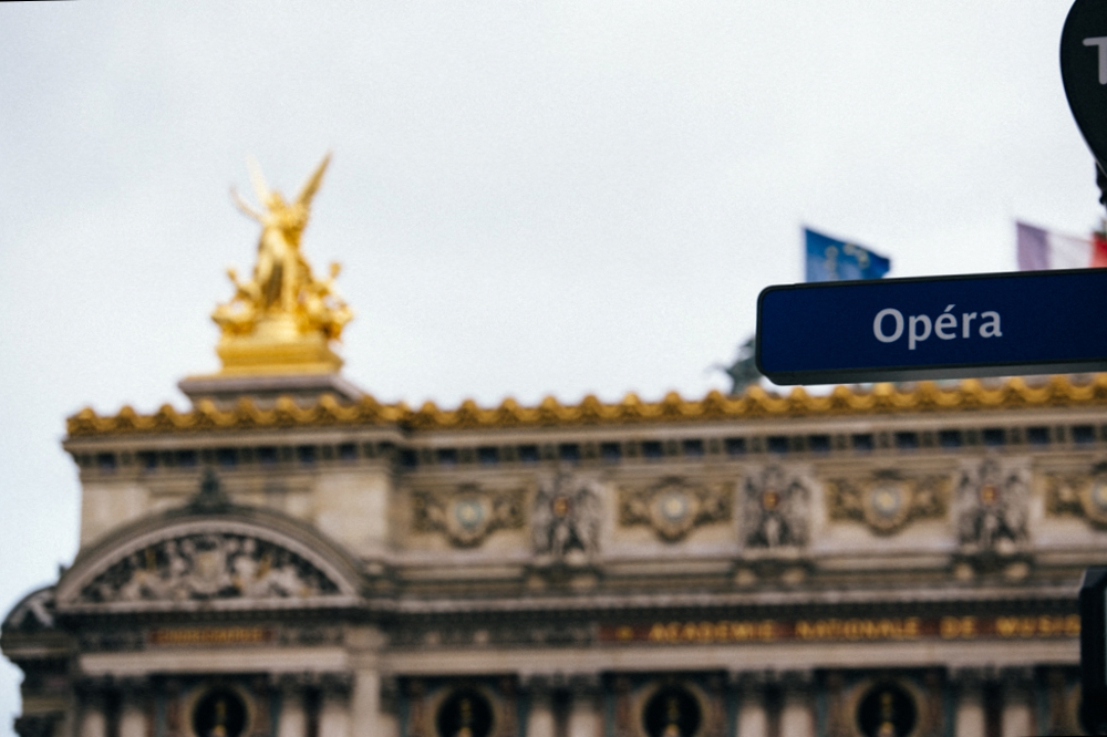 Paris France Photographer Opera Garnier Destination Weddings 23