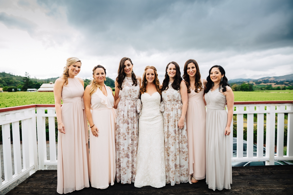 cloverdale outdoor vineyard destination wedding 10