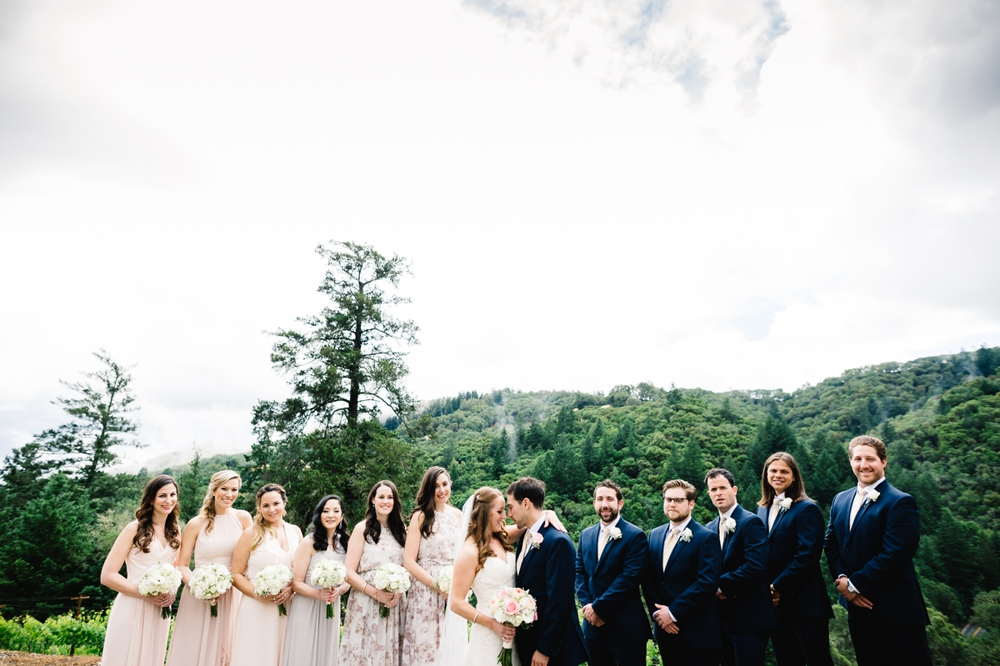 cloverdale outdoor vineyard destination wedding 15