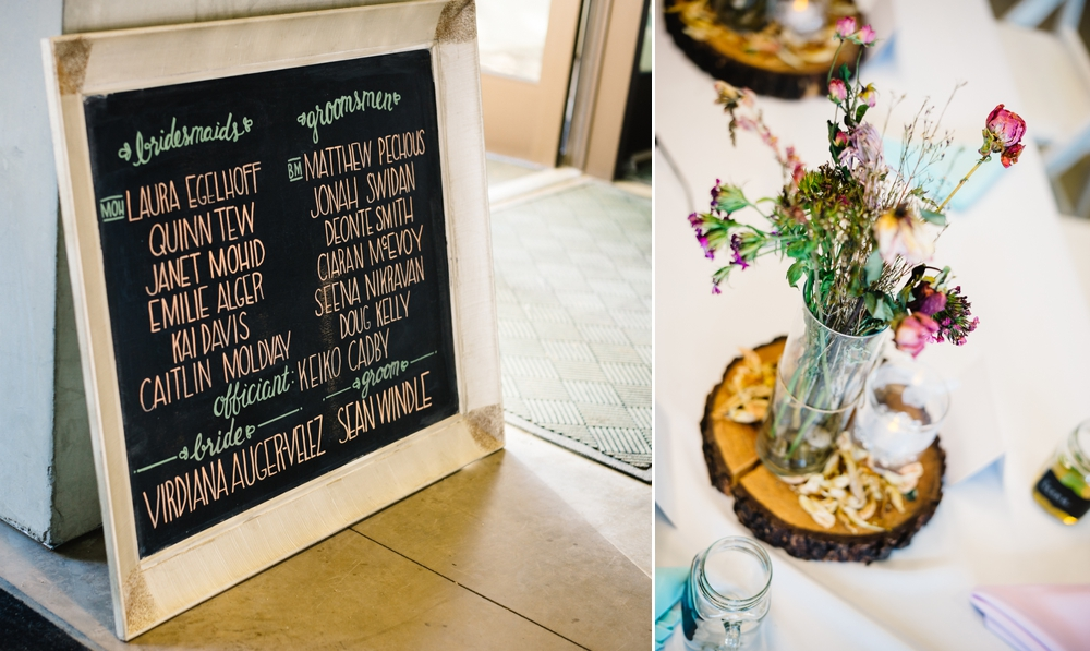 Eco-Friendly Bohemian Beverly Hills Outdoor Wedding 27