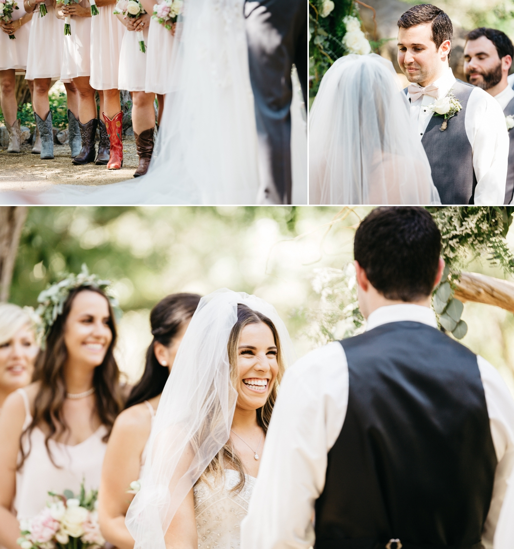 Oak Canyon Ranch Destination Wedding Myke + Teri Photography 11