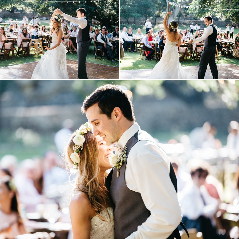Oak Canyon Ranch Destination Wedding Myke + Teri Photography 16
