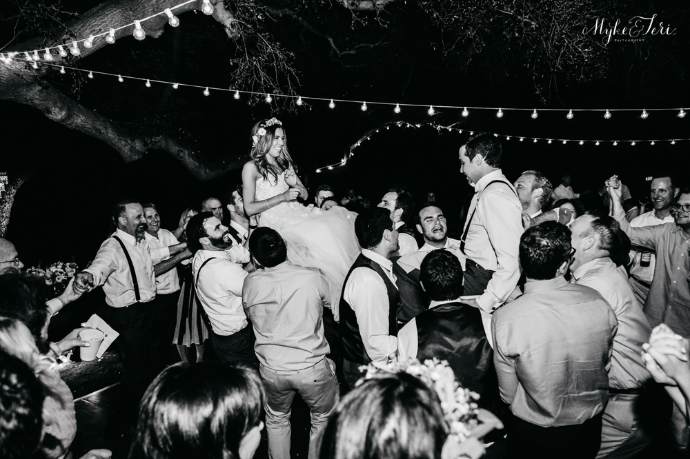 Oak Canyon Ranch Destination Wedding Myke + Teri Photography 29