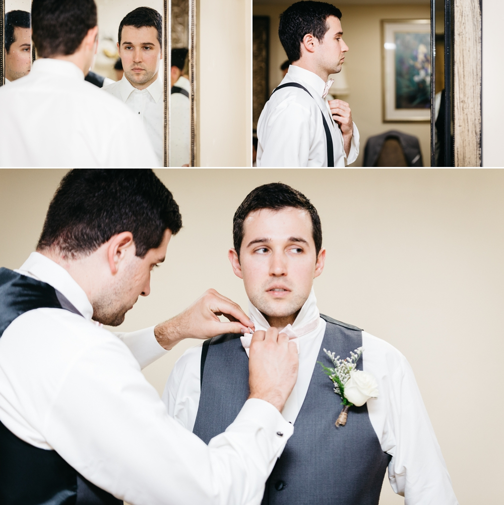 Oak Canyon Ranch Destination Wedding Myke + Teri Photography 3