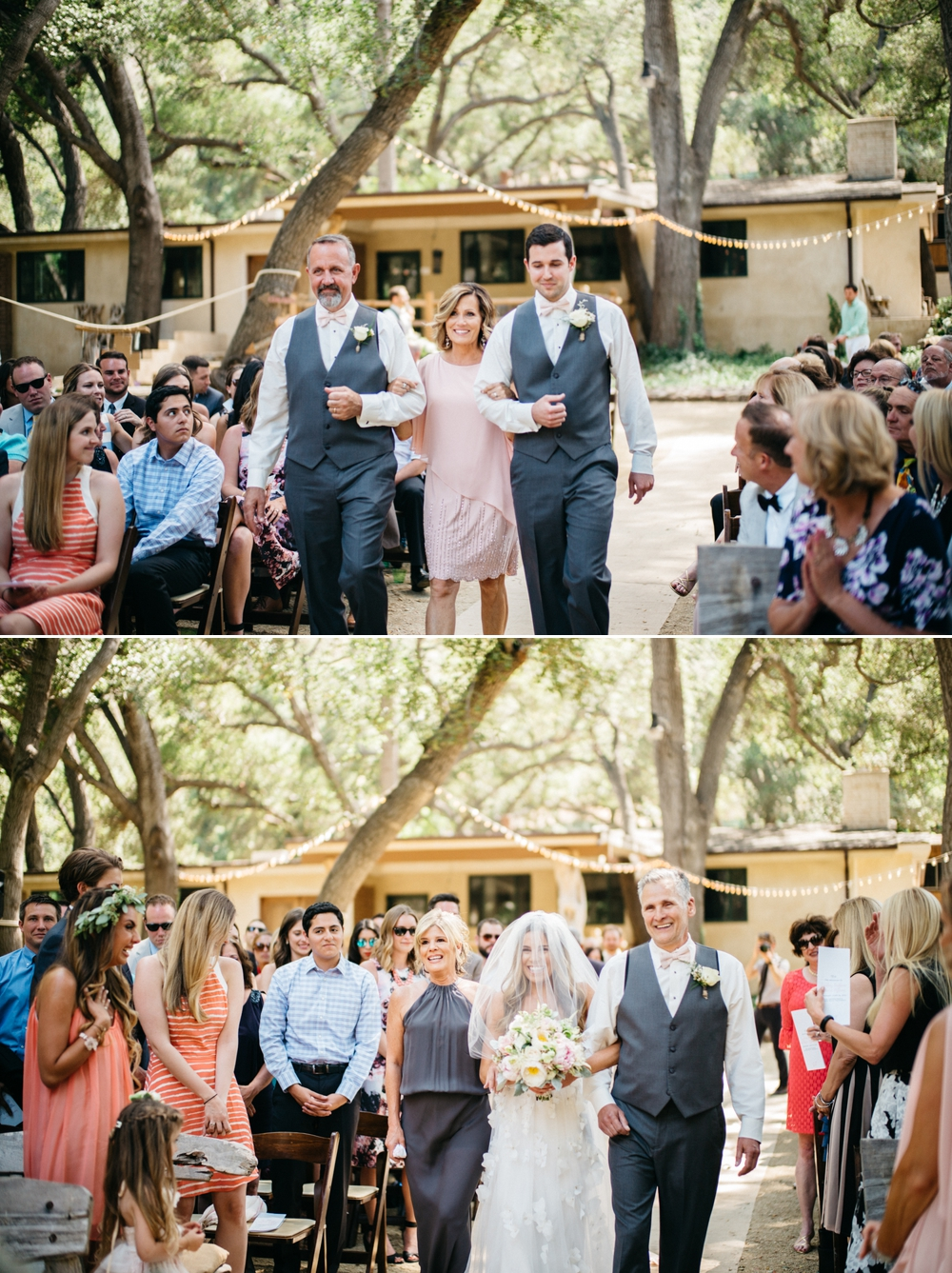 Oak Canyon Ranch Outdoor Wedding Myke + Teri Photography 11