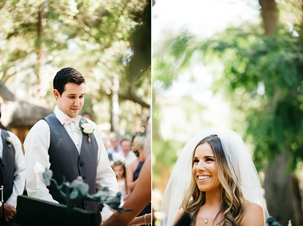 Oak Canyon Ranch Outdoor Wedding Myke + Teri Photography 13