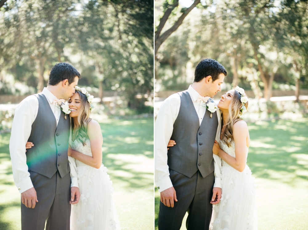Oak Canyon Ranch Outdoor Wedding Myke + Teri Photography 19