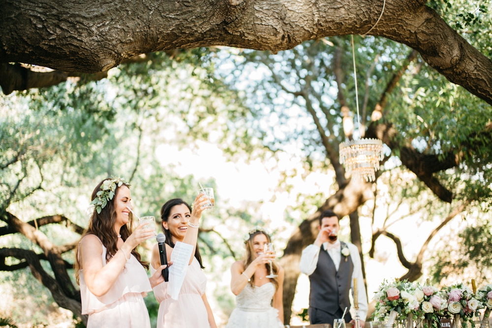 Oak Canyon Ranch Outdoor Wedding Myke + Teri Photography 25