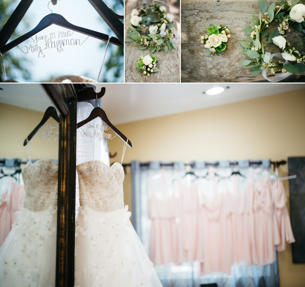 Oak Canyon Ranch Outdoor Wedding Myke + Teri Photography 3