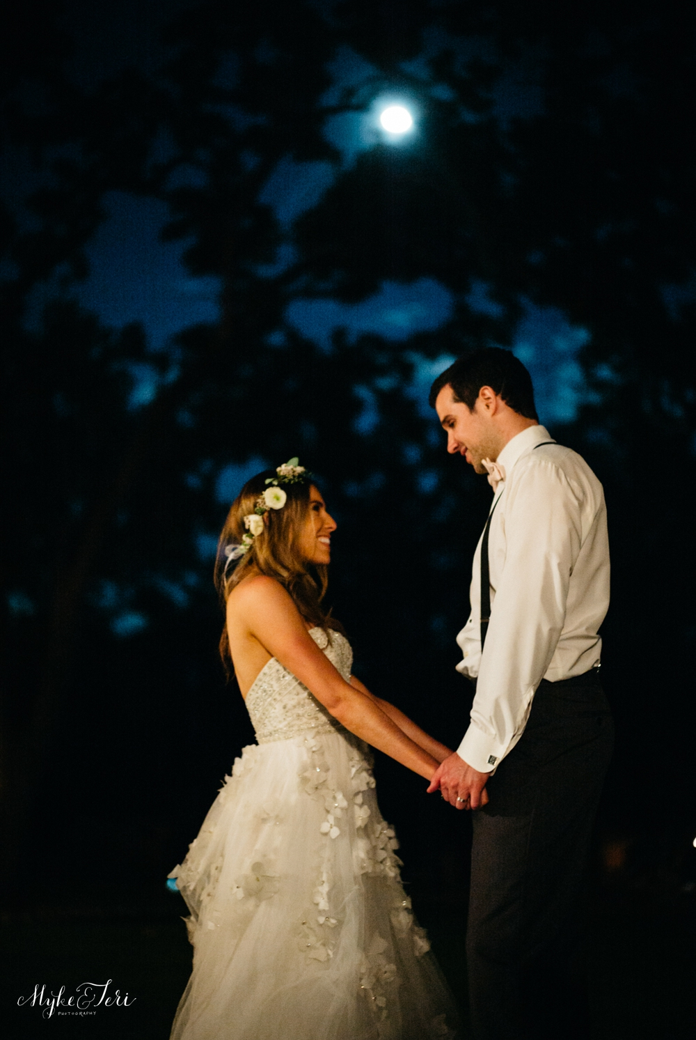 Oak Canyon Ranch Outdoor Wedding Myke + Teri Photography 33