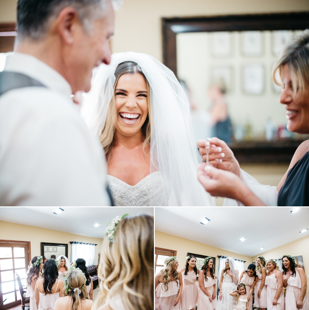 Oak Canyon Ranch Outdoor Wedding Myke + Teri Photography 7