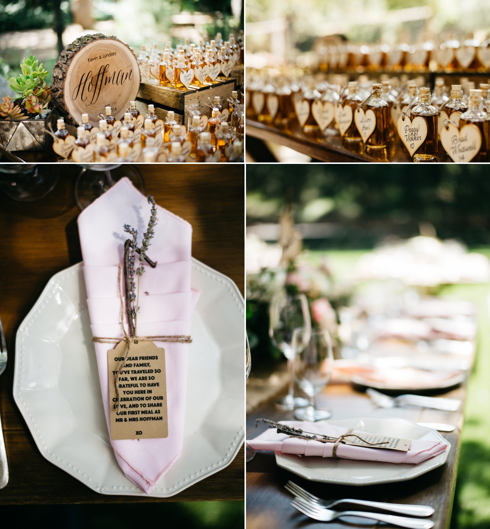 Oak Canyon Ranch Outdoor Wedding Myke + Teri Photography 9