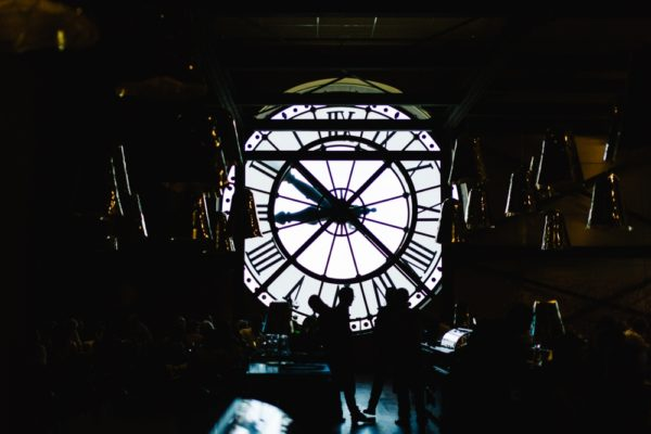Paris Diaries: Pastries, Pups + a Perfect Museum Afternoon at D'Orsay