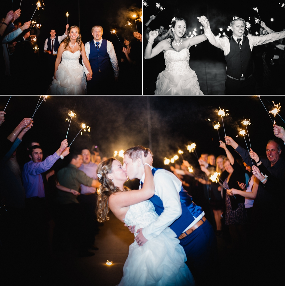 You\'re My Greatest Adventure: a Sunny + Bright Fall Wedding in ...